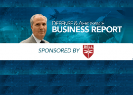 Defense & Aerospace Business Report Podcast [June 18, 2018]