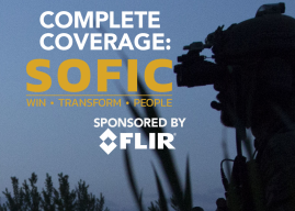 Full Coverage: SOFIC 2018