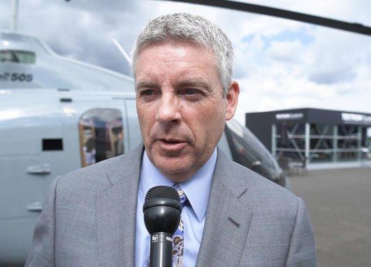 Bell's Snyder on V-280 Valor, Cutting Costs, Model-Based Design, 505 Helicopter