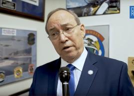 Mitchell Institute's Deptula on USAF's Next-Gen ISR Dominance Flight Plan