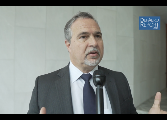 Thales' Pellegrini on Artificial Intelligence; Company's Cyber, Growth Strategy