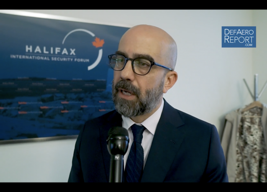 Van Praagh on Themes, Participants and Goals for Upcoming Halifax Forum