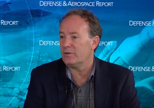 Spaceflight's Blake on Strategy, Launch Services, Small Spacecraft & Space Resilience