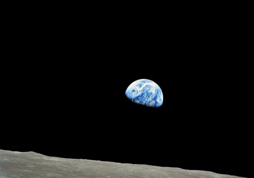 Apollo 8's Extraordinary Mission