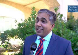 Arceo's Shah on New Company, Defense Innovation, Tenure at DIUx