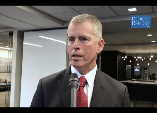CSBA's Clark on Future of Aircraft Carriers in Contested Environments