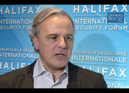 SecDev's Rohozinski on Russian, Chinese Cyber Operations; Better Defenses