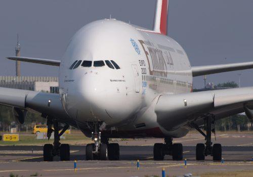 RIP A380