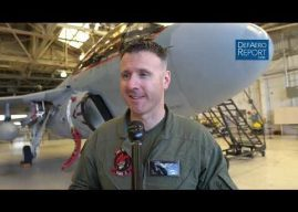 VMAQ-2's Rundle on Legacy of His Squadron, EA-6B Prowler and EW Mission