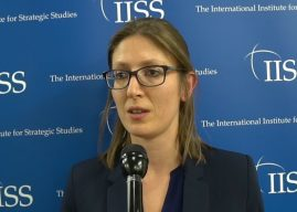 IISS' Béraud-Sudreau on Global Defense Spending Trends