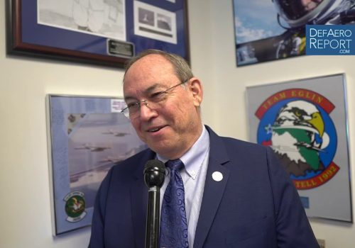 Mitchell Institute's Deptula on Barrett's Priorities as SECAF, Wilson's Legacy, Programs