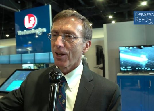 L3's Stackley on Systems Integration, Keys to Acquisition Success