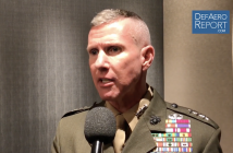 Former CNO Roughead on Arctic Strategy, Future US Navy