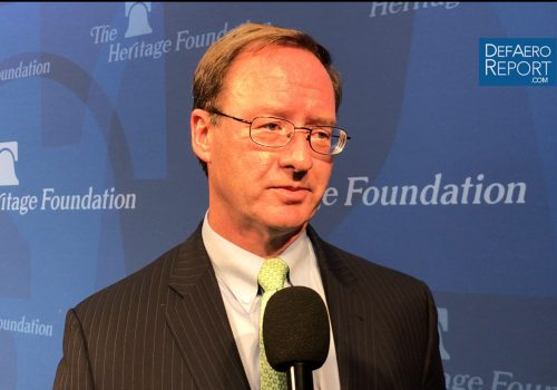 Heritage Foundation's Klingner on South Korea-Japan Dispute