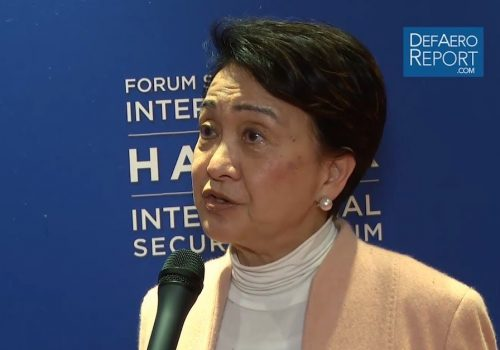 Emily Lau on Hong Kong's Democracy Drive, How to Support Protesters, Standing Up to China