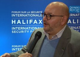 Washington Post's Rezaian on Iranian Protests, Pressing Tehran to Abide by Int'l Norms