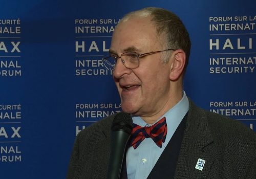 SAIS' Cohen on US Strategy, Civil-Military Relations, New Book on Shakespeare