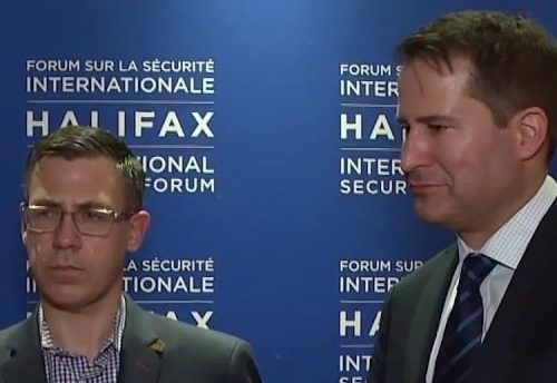 Reps. Banks & Moulton on Congress' Future of Defense Task Force