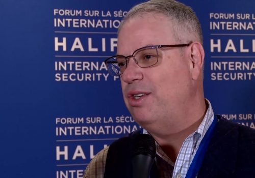 Ipsos' Bricker on 2019 Global Security Poll