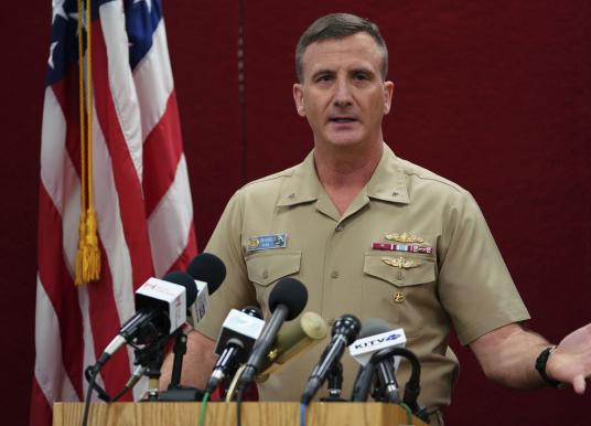 DEFAERO Report Daily Podcast [Jul 01, 2020]–Navy Communication