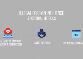 Northrop Grumman Cyber Report: Countering Disinformation