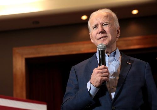 Team Biden Must Move Fast to Keep Deterring China