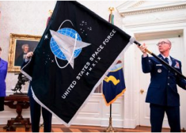 When it Comes to Space Force Integration, Burden is on the Other Services