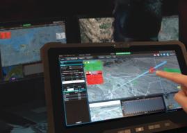 Northrop Grumman Cyber Report: Navy's Principal Cyber Advisor; Network Information Solutions
