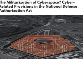 Northrop Grumman Cyber Report: Michael Garcia on the Importance of Holistic Cyber Security
