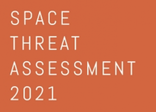 DEFAERO Report Daily Podcast [April 08, 2020] Space Threat Assessment