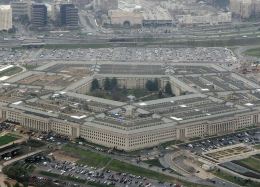Defense & Aerospace Podcast [Washington Roundtable Apr 09, 21]