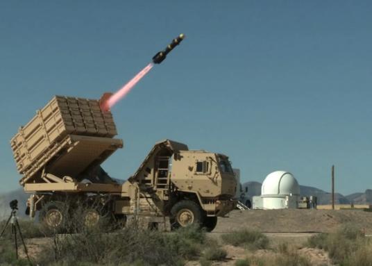 DEFAERO Report Daily Podcast [May 03, '21]–Tom Karako on Missile Defense and Deep Strike