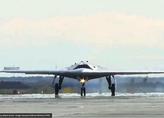DEFAERO Report Daily Podcast [Oct 28, 2020]–Sam Bendett on Russian UAV's And AI