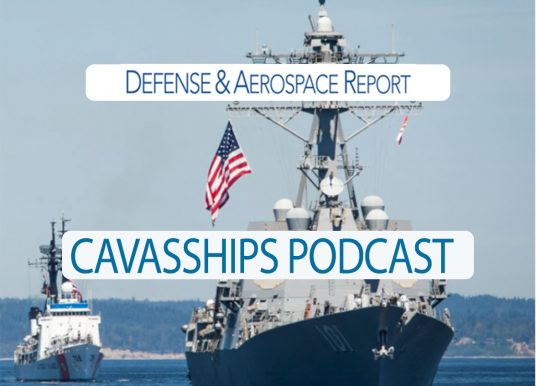 """CAVASSHIPS Podcast [Oct 23, 21] Episode 20…""""Lessons Burned into Our Mind"""""""