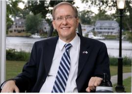 Northrop Grumman Cyber Report [09 Jun 21]: Congressman Jim Langevin
