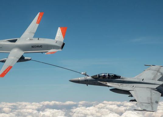 Defense & Aerospace Daily Podcast [Nov 18, 2020] Cavas on Navy LCS Review, MQ-25 First & Leaked SECNAV Memo