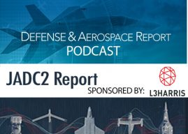 DefAero Monthly JADC2 Report [20 Sep '21] Air Space Cyber Day 1