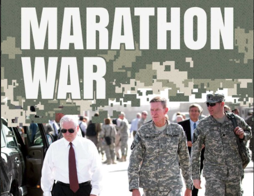 Defense & Aerospace Daily Podcast [Jul 27, 2021] Lessons From the Marathon War In Afghanistan