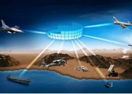 Northrop Grumman Cyber Report: [Sep 15, 21] The Need for Speed & Underwater Cable Security
