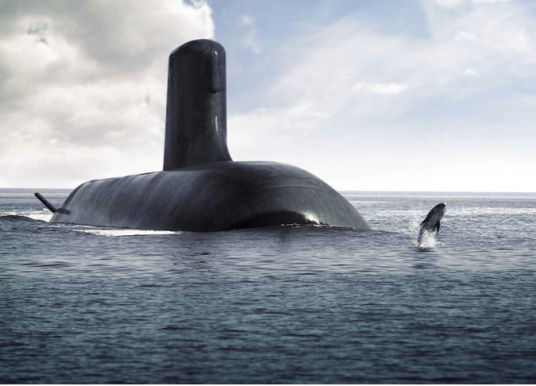 Defense & Aerospace Podcast [Washington Roundtable Sep 17 '21]