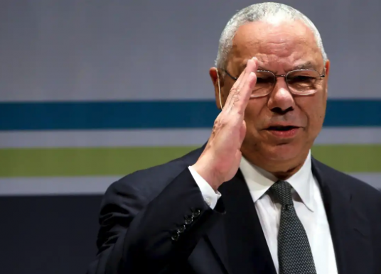Defense & Aerospace Daily Podcast [Oct 18, 2021] Remembering Colin Powell